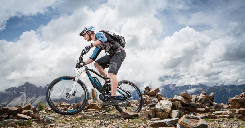 MTB eléctrica: ¡Descubre el ciclismo de montaña de una manera ...